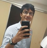 Rohit Battula Searching For Place In Chennai