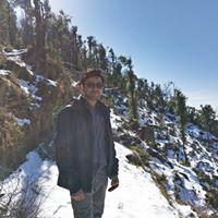 Ashish Maharana Searching Flatmate In Phase IV, Haryana