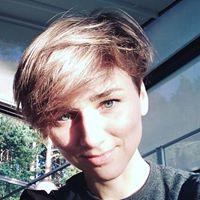 Jevgenija Dmitrichenko Searching For Place In NY