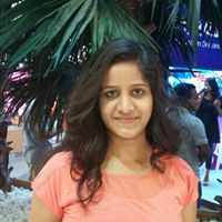 Sindhuja Garlapati Searching For Place In Hyderabad