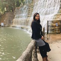 Pooja Singh Searching For Place In Gurgaon