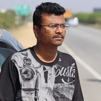 Naresh Gadiboina Searching For Place In Bangalore