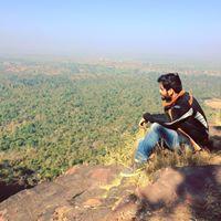 Arpan Tiwari Searching For Place In Mumbai