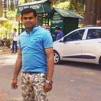 Munish Sharma Searching Flatmate In South Delhi