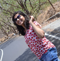 Shreya Baheti Searching For Place In Pune