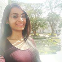 Aditi Nehete Searching For Place In Mumbai