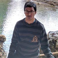 Anshuman Goel Searching Flatmate In WA