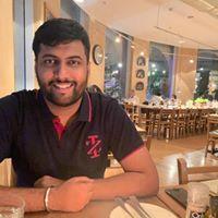 Karan Agarwal Searching Flatmate In Pherozeshah Mehta Road, Mumbai