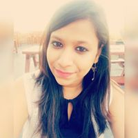 Tanvi Agarwal Searching For Place In Noida