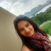 Shubhi Agarwal Searching Flatmate In Pune