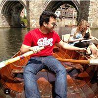 Aditya Gupta Searching For Place In Mumbai