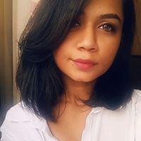 Sanjana Hegde Searching For Place In Mumbai