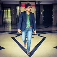 Pratik Ingawale Searching For Place In Hyderabad