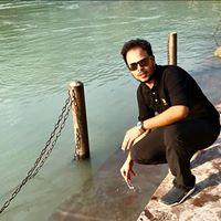 Aayush Kumar Searching For Place In Bengaluru