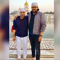 Raghav Bhatia Searching For Place In Hyderabad