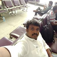 Praveen Searching Flatmate In Royapettah, Chennai