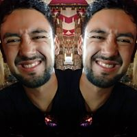 Felipe Zan Searching For Place In Victoria