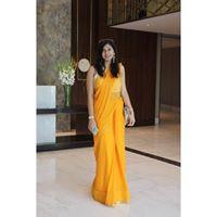 Devangana Vaish Searching For Place In Mumbai