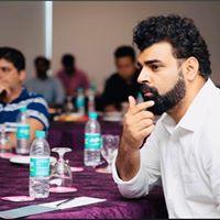 Nitin Sharma Searching For Place In Bengaluru