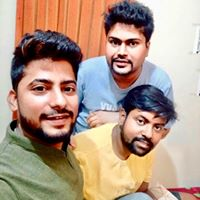Souvik Das Searching For Place In Maharashtra
