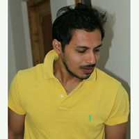 Nikhil Shah Searching For Place In Pune