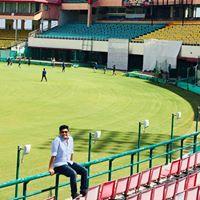Raj Patni Searching For Place In Mumbai