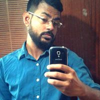 Saurabh Singh Searching For Place In Pune