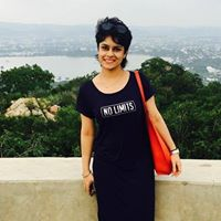 Shivi Muchhal Searching Flatmate In Chandivali, Mumbai
