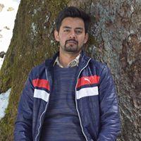Arun Thakur Searching Flatmate In Noida city center