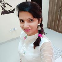 Chandni Soni Searching For Place In Hyderabad