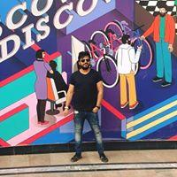 Sanchit Verma Searching Flatmate In South Delhi