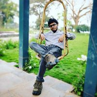 Kavish Jhaveri Searching For Place In Hyderabad