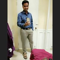 Shayan Aamir Searching Flatmate In Lucknow
