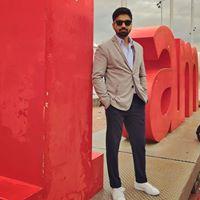Rohan Tyagi Searching For Place In Mumbai