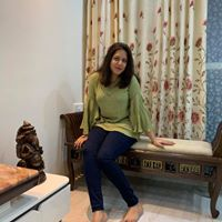 Shweta Dabholkar Searching For Place In Hyderabad