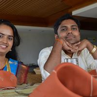 Rajesh Vasudev Searching For Place In Bengaluru