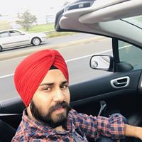 Kamaljeet Singh Searching For Place In Norwood SA