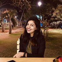 Aparna Ramakrishnan Searching For Place In Bengaluru