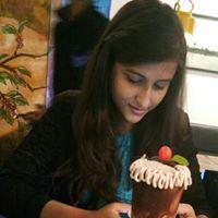 Avanti Dasgupta Searching Flatmate In Mumbai