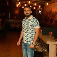Naman Rastogi Searching Flatmate In Uttar Pradesh