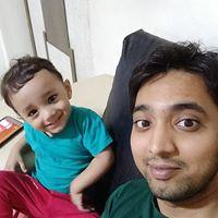 Himanshu Sonawane Searching Flatmate In Noida