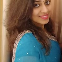 Surabhi Sahu Searching Flatmate In Bangalore