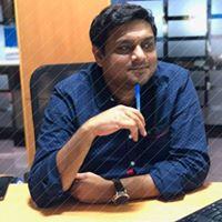 Vishwanath Kulkarni Searching For Place In Mumbai
