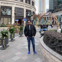 Aqib Odd Searching For Place In Bengaluru