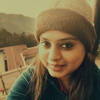 Amruta Sinari Searching For Place In Mumbai