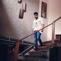 Shashank Shank Searching Flatmate In Kandivali West, Mumbai