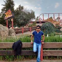 Anurag G Searching Flatmate In Someshwarwadi, Pune