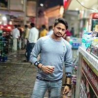 Dheeraj Chauhan Searching For Place In Noida