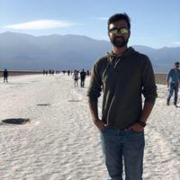 Barathvaj Venkatesan Searching Flatmate In Chennai