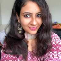 Archana Madhusudan Searching For Place In Bengaluru